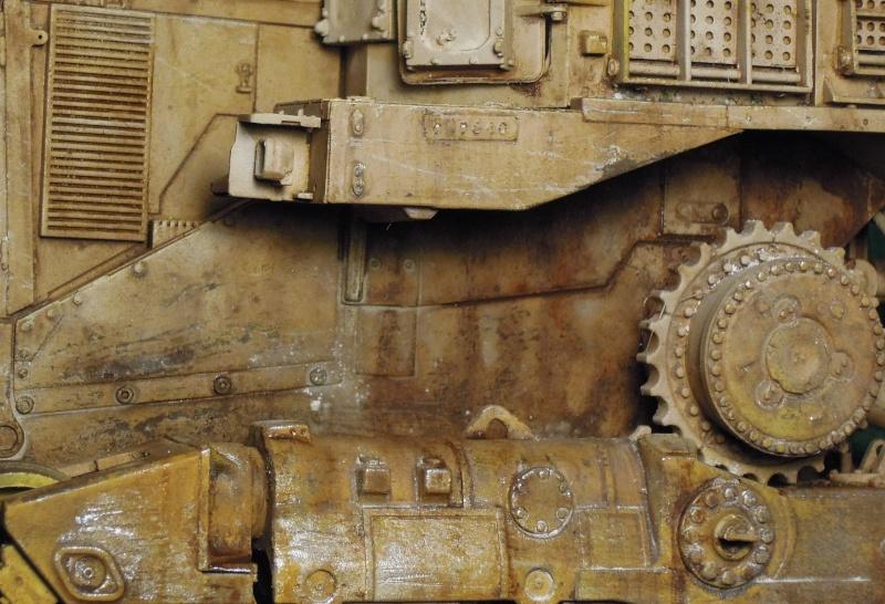 D9R meng model 1/35 Dscn6771