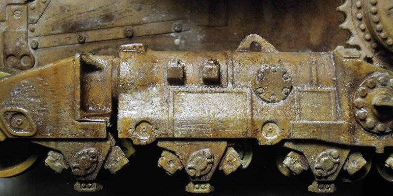 D9R meng model 1/35 Dscn6772