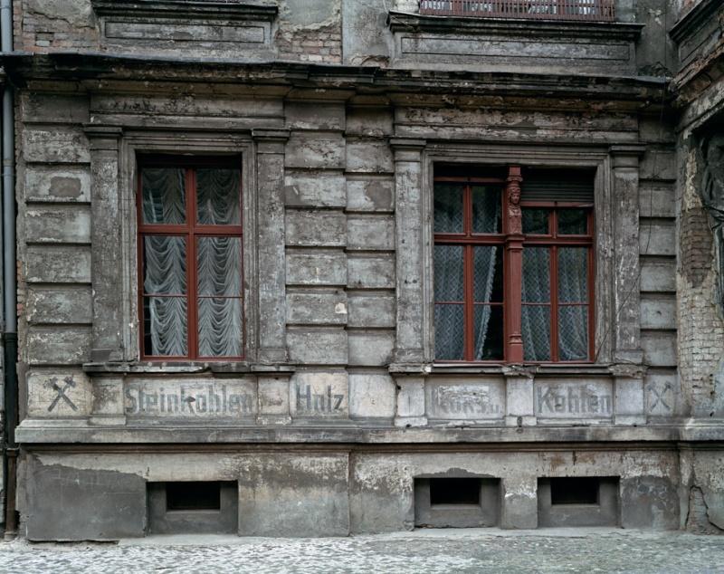 façade berlinoise scratch intégrale 1/35 Eastbe10