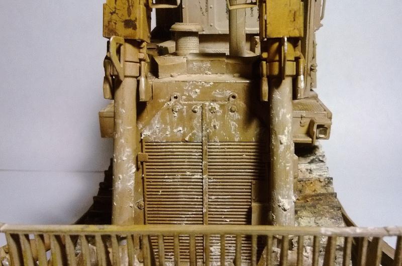 D9R meng model 1/35 Wp_20118
