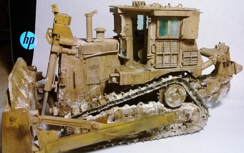 D9R meng model 1/35 Wp_20120