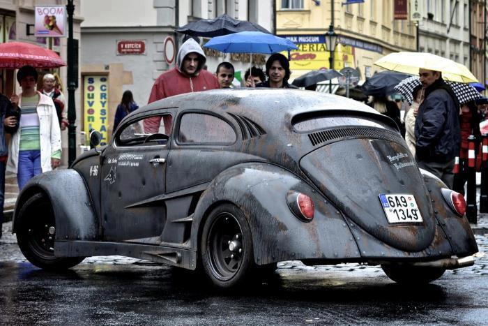 VW AIRCOOLED 14972210