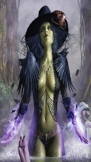 Hors du commun Witch10