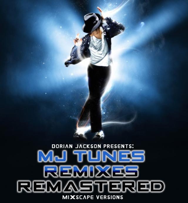 [Download] Michael Jackson Tunes Remixes Cover_12