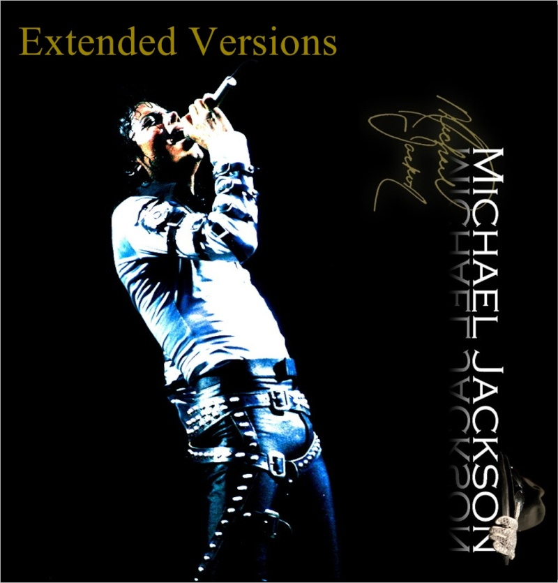(CD) The Extended Versions Extend10