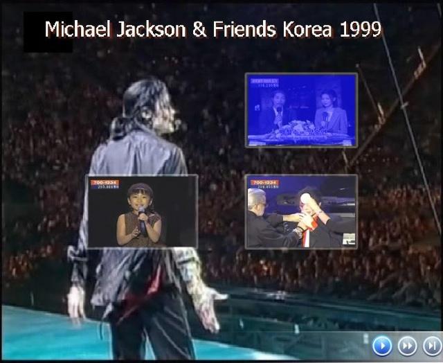 [DL] Michael Jackson & Friends In Korea 1999 Friend25