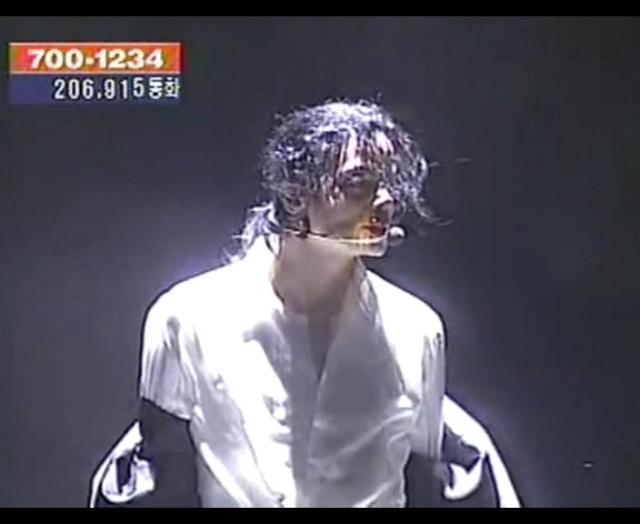 [DL] Michael Jackson & Friends In Korea 1999 Friend29