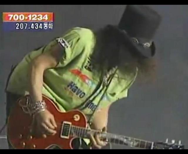 [DL] Michael Jackson & Friends In Korea 1999 Friend31