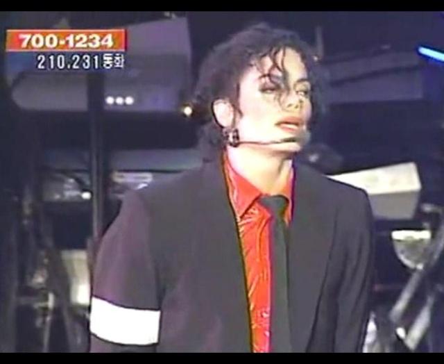[DL] Michael Jackson & Friends In Korea 1999 Friend34