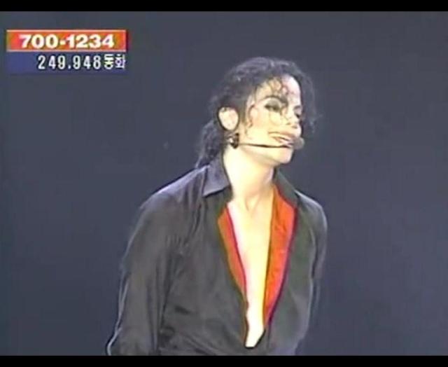 [DL] Michael Jackson & Friends In Korea 1999 Friend38