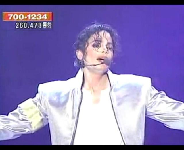 [DL] Michael Jackson & Friends In Korea 1999 Friend41