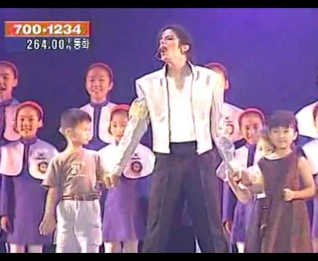 [DL] Michael Jackson & Friends In Korea 1999 Friend42