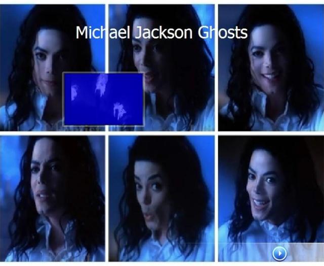 [DL] Michael Jackson - Ghosts Movie (Legendado) Ghosts18