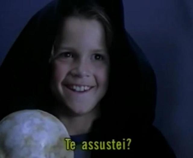 [DL] Michael Jackson - Ghosts Movie (Legendado) Ghosts28