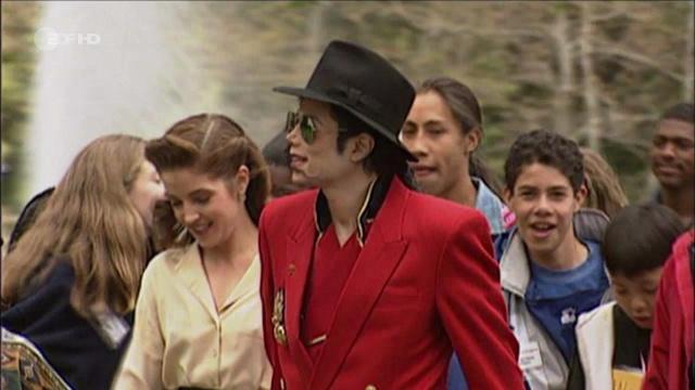 Documentary King of Pop (ZDF HDTV) Kingof18