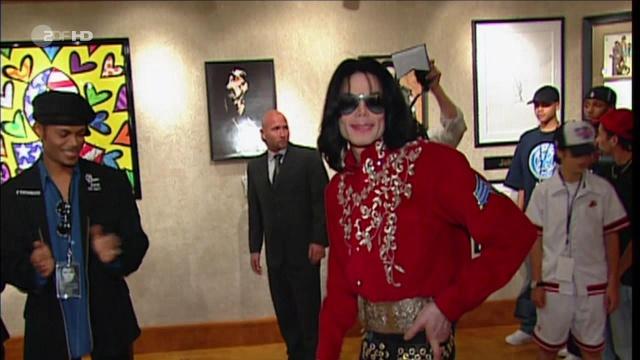 Documentary King of Pop (ZDF HDTV) Kingof28