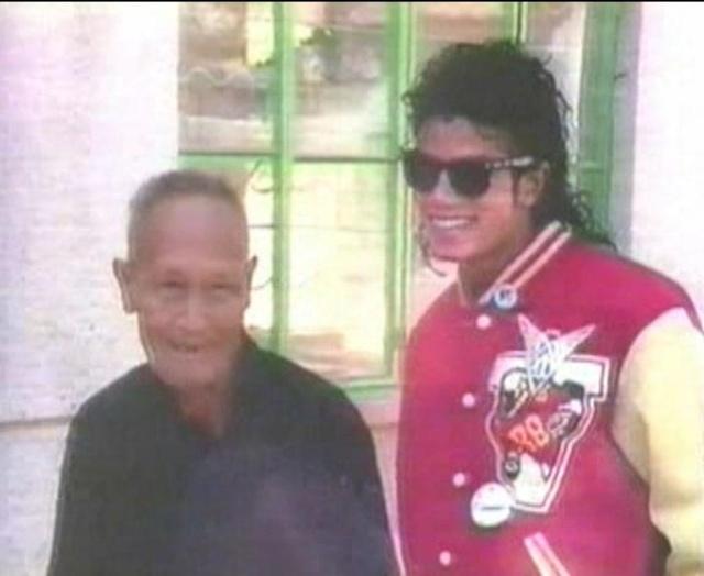 Michael Jackson On Tour (The Magic Continues) Magic_12