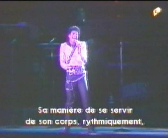 Michael Jackson On Tour (The Magic Continues) Magic_25