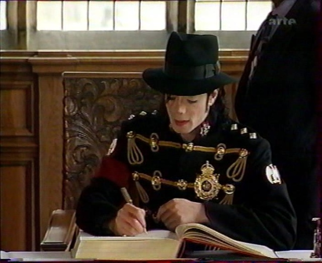 [DL] Arte Tracks Michael Jackson Special Tracks14