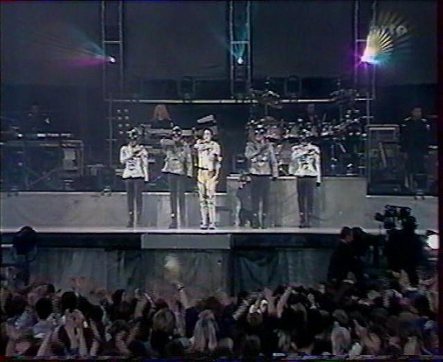 [DL] Arte Tracks Michael Jackson Special Tracks20