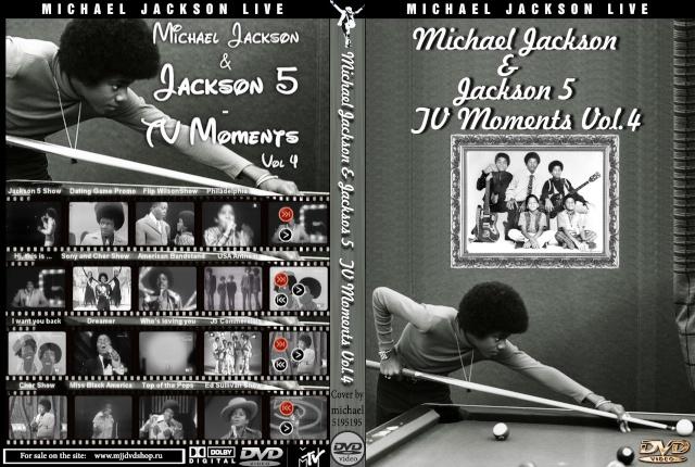 [DL] Michael Jackson & Jackson 5 TV-Moments 5 DVD Box-Sat Tv-mom16