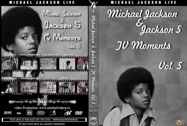 [DL] Michael Jackson & Jackson 5 TV-Moments 5 DVD Box-Sat Tv-mom18
