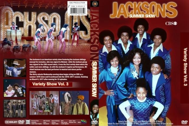 [Download] The Jacksons Summer Variety Show Vol. 3 Variet68