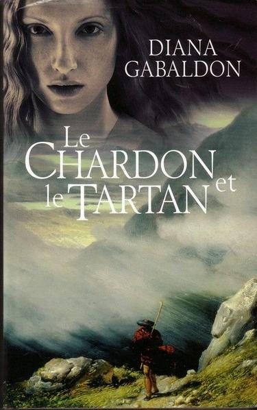 Gabaldon - Le Cercle de Pierres - Tome 1 : Le Chardon et le Tartan de Diana Gabaldon  110
