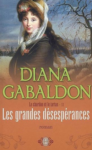 Le Chardon et le Tartan - Tome 7 : La Neige et la Cendre de Diana Gabaldon 11_gra10