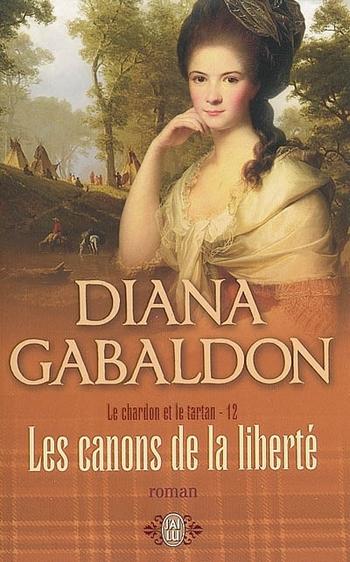 Le Chardon et le Tartan - Tome 8 : Les Canons de la Liberté de Diana Gabaldon 12_can10