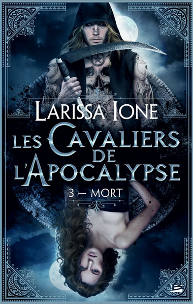 Les Cavaliers de l'Apocalypse - Tome 3 : Mort de Larissa Ione 1310-a12