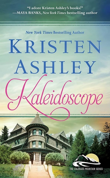Colorado Mountains - Tome 6 : Kaleidoscope de Kristen Ashley 14509210