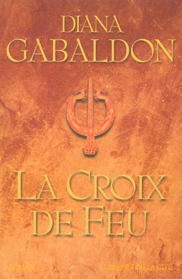 Le Chardon et le Tartan - Tome 5 : La Croix de Feu de Diana Gabaldon 311