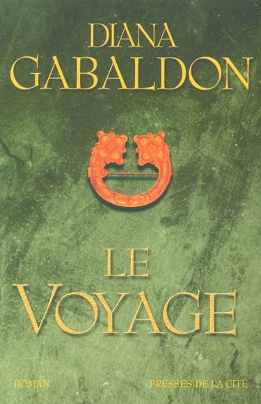 Le Chardon et le Tartan - Tome 3 : Le Voyage de Diana Gabaldon 410