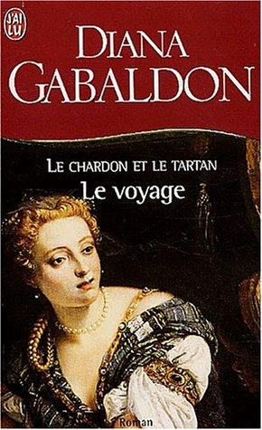 Le Chardon et le Tartan - Tome 3 : Le Voyage de Diana Gabaldon 510