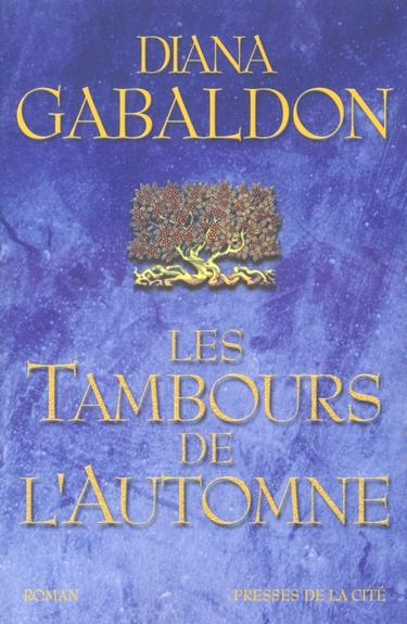 Le Chardon et le Tartan - Tome 4 : Les Tambours de l'Automne de Diana Gabaldon 511