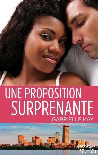 Une proposition surprenante de Gabrielle Kay 51nvsi10