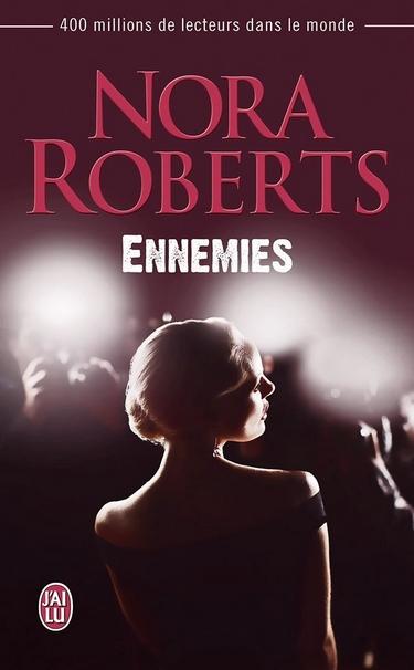 Ennemies - Nora Roberts 61j9cn11