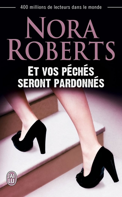DC Détectives tome 1 : Et vos péchés seront pardonnés de Nora Roberts 61wkms10