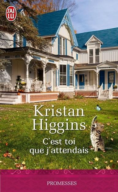 C'est toi que j'attendais de Kristan Higgins 71-no-11