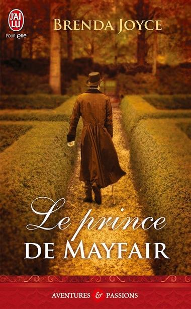 Saint Georges T1 - Saint Georges - Tome 2 : Le Prince de Mayfair de Brenda Joyce 71c24911