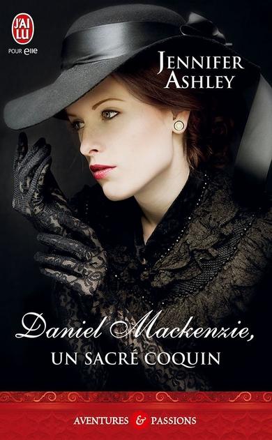 Les MacKenzie - Tome 6 : Daniel MacKenzie, un sacré coquin de Jennifer Ashley 71glpg11