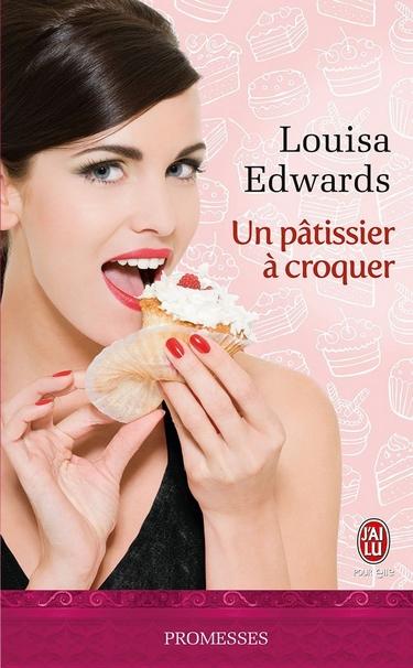 un pâtissier à croquer?tid=0bd8043d8f9857dd22f479462abf7f5a - Au Plaisir des Sens - Tome 2 : Un pâtissier à croquer de Louisa Edwards 71stbu11