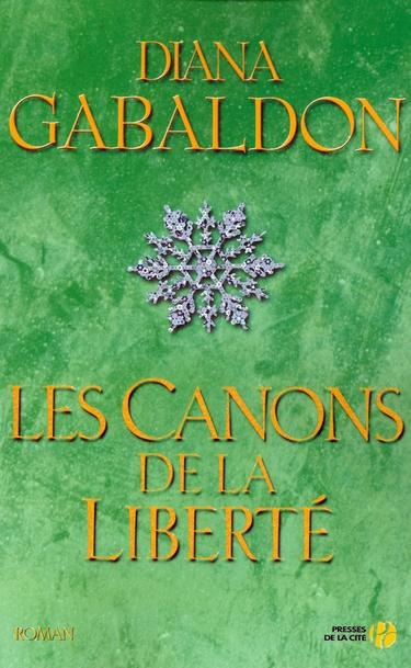 Le Chardon et le Tartan - Tome 8 : Les Canons de la Liberté de Diana Gabaldon 910
