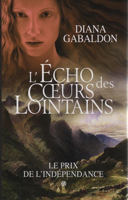 Le Chardon et le Tartan - Tome 9 : L'Écho des Coeurs Lointains - Partie 1 - Le Prix de l'indépendance de Diana Gabaldon Acho_110