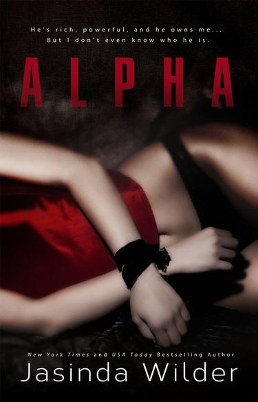 Alpha de Jasinda Wilder Alpha10