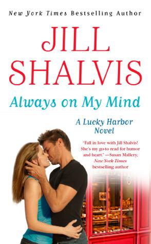 Lucky Harbor - Tome 8 : Always on my mind de Jill Shalvis Always10