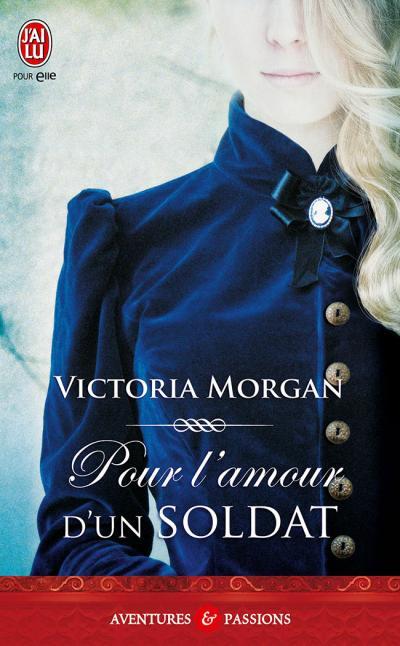Pour l'amour d'un soldat de Victoria Morgan Amour10
