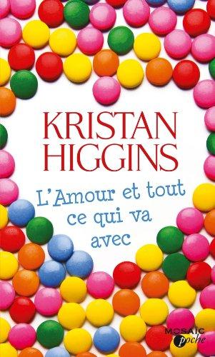 L'amour et tout ce qui va avec - Kristan Higgins  Amour_10