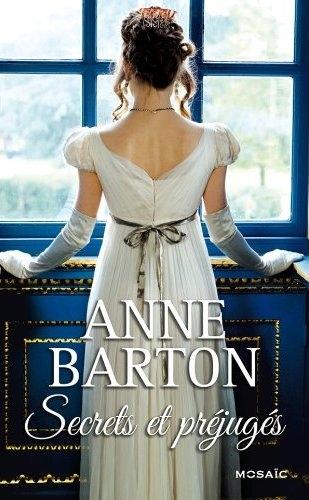 Honeycote - Tome 1 : Secrets et Préjugés de Anne Barton Anne_b11